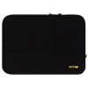 "TechAir Neoprene Plus Laptop Sleeve v2 13.3"" fekete"