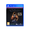 Techland Torment: Tides of Numener (PlayStation 4)