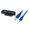 Techly SuperSpeed USB 3.0 - SATA 2.5 HDD adapter
