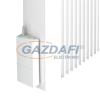 TECHNOTHERM TT-KS 1200 H RF elektromos radiátor 1,2kW, interneten szabályozható