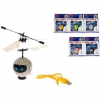 Teddies Helikopter Teddies labda / labda