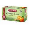 TEEKANNE Zöld tea, 20x1,75 g, TEEKANNE, barack KHK316