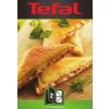 Tefal XA 8002 ACC Snack Collection Club SDW Szendvicssütő lap