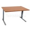 Teirodád.hu ALB-A120 fémvázas íróasztal (217625)