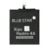 Telefon akkumulátor: BlueStar XIAOMI Redmi 4A utángyártott akkumulátor 3000mAh