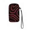 Telone Izo neoprén tok piros (iphone 4 méret)*