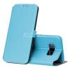 Telone Samsung Galaxy S8+ oldalra nyíló telefontok POCKET - KÉK