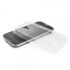Telone Ultra Slim 0,3mm vékony szilikon tok Sony Xperia X Performance-hoz átlátszó