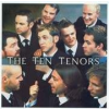TEN TENORS - Larger Than Life /2cd/ CD