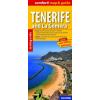 Teneriffe és La Gomera Comfort térkép - ExpressMap