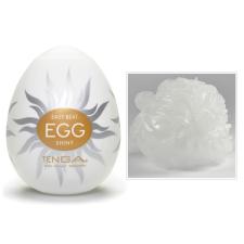 Tenga Egg Shiny 1db egyéb erotikus kiegészítők férfiaknak
