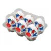Tenga TENGA Keith Haring - Egg Dance Variety (6db)