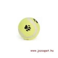 Teniszlabda, mancsos--kutya apport játék --3db kutyafelszerelés