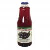 Természet Áldása bio fekete áfonya gyümölcslé 1 L
