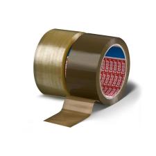 """Tesa Csomagolószalag, 75 mm x 66 m,  """"4280"""", barna ragasztószalag"""