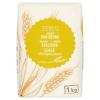 Tesco fehér tönkölybúzaliszt 1 kg