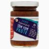 Tesco Ingredients közepesen csípős paradicsomos paszta 95 g
