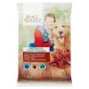 Tesco Pet Specialist kiegészítő állateledel felnőtt kutyák számára, füstízű csíkok 100 g