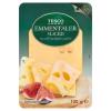 Tesco szeletelt ementáli sajt 100 g