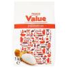 Tesco Value jódozott vákuumsó 1 kg