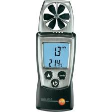 testo Légáramlásmérő TESTO 410-1 mérőműszer
