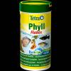 Tetra Phyll Flakes - Lemezes táplálék díszhalak számára (100ml)