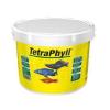 Tetra Phyll Flakes - Lemezes táplálék díszhalak számára (10liter)