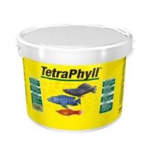 Tetra Phyll Flakes - Lemezes táplálék díszhalak számára (10liter) haleledel