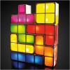 Tetris lámpa
