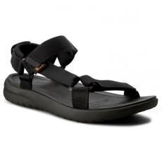TEVA Sanborn Universal fekete / Cipőméret (EU): 47