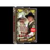 Texasi krónikák 4. - Hazatérés DVD