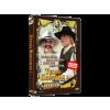 Texasi krónikák - Az indulás DVD