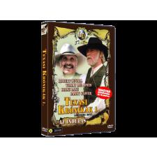 Texasi krónikák - Az indulás (DVD) egyéb film