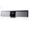 TG018 Bluetooth hangszóró (Ezüst)