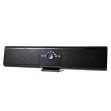 TG018 Bluetooth hangszóró (Fekete) hangszóró