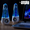 Th3 Party Dancing Water LED Multimédia Hangszóró 6W