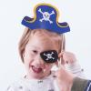 Th3 Party Kalózkellékek Vicces Fényképekhez 12db-os csomag