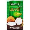 Thai Agri Foods Public Company Limited Kókusztej 100% 1l Aroy-D
