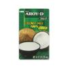 Thai Agri Foods Public Company Limited Kókusztej 100% 250ml Aroy-D