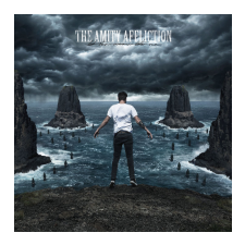 The Amity Affliction Let The Ocean Take Me (CD) egyéb zene