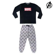 The Avengers Pizsama The Avengers 74853 Kék Felnőtt gyerek hálóing, pizsama