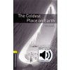 The Coldest Place On Earth - Oxford Bookworms Library 1 - MP3 Pack
