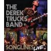 The Derek Trucks Band - Songlines Live