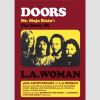 The Doors Mr Mojo Risin' - The Story of L.A. Woman DVD