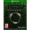 - The Elder Scrolls Online: Summerset - Xbox One (Xbox One)