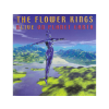 The Flower Kings Alive On Planet Earth (CD)