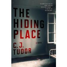 The Hiding Place – C J Tudor idegen nyelvű könyv