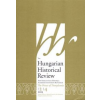 - The Hungarian Historical Review 2/4