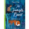THE JUNGLE BOOK - New edition with Multi-ROM