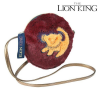 The Lion King Shoulder Bag The Lion King 72795 Burgundi